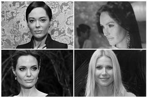 victims no more: how harvey weinstein accusers are taking charge