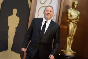 weinstein co. staffers ask to be let out of non-disclosure agreements