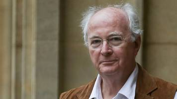 Philip Pullman: Rules of writing from man behind His Dark Materials