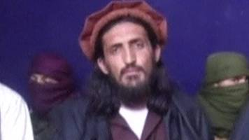 Pakistan Taliban leader 'killed by drone' in Afghanistan