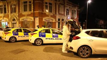 Moston stabbing: 15-year-old victim named by police