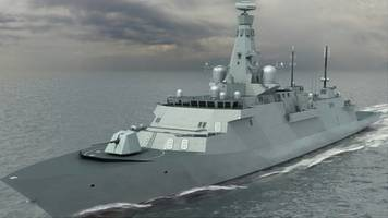 Union seeks assurances on Royal Navy ship orders