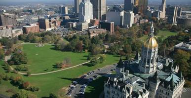hartford could default on its debt as soon as next month, moody's says