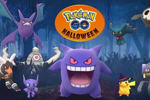 pokémon go's halloween update introduces new monsters from ruby and sapphire