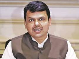 Maharashtra government releases Rs 4000 crore in phase 1 of loan waiver scheme