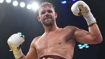 billy joe saunders v david lemieux: wbo middleweight title bout set for montreal