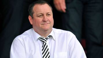 Newcastle in talks with 'a number of parties' over potential sale
