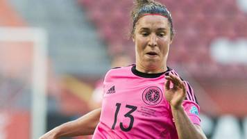 Scotland win opening Women's World Cup qualifier