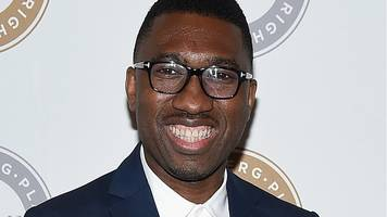 Kwame Kwei-Armah: New Young Vic boss promises 'funky' future