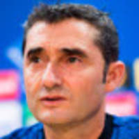valverde calm after flying 100-day start