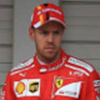vettel hopes to keep the fat lady quiet