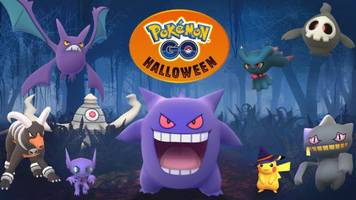pokémon go halloween event adds gen 3 monsters