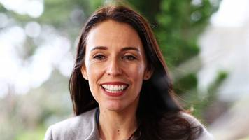 Meet Jacinda Ardern, New Zealand's Youngest Female Prime Minister