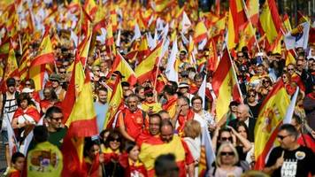Spain Wants To Take Away Catalonia's Ability To Run Its Own Government