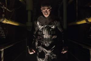 Marvel and Netflix's 'The Punisher' will debut November 17th