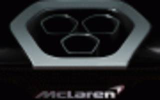 mclaren p15 debuts early 2018, will be brand's most extreme road car yet