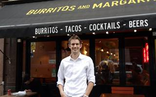 Benito's Hat founder hangs up his hat for the American dream