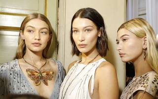 Growth returns to the fashion industry after 14 months of decline
