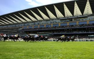 Horse racing betting tips: Make sure you have money Left for Lord Glitters