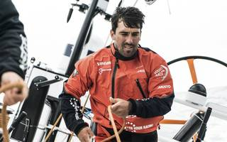 iconic sailing-wear brand musto sets sail to helly hanson for £50m