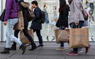 uk store prices grew at their fastest rate in five years in september
