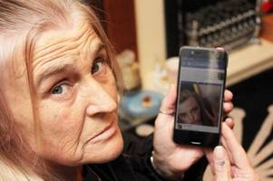 'Horrible Facebook craze could have made my granddaughter, 11, go missing'