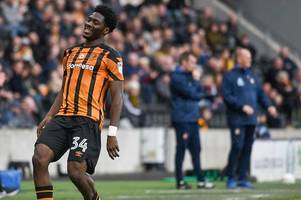 ola aina may divide opinion but he needs time to settle at hull city
