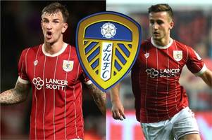 lee johnson reveals the truth about leeds united's interest in aden flint and joe bryan