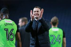 why we shouldn't put pressure on plymouth argyle to beat afc wimbledon