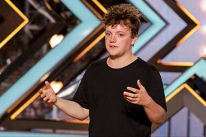 X Factor's Benji Matthews from Cornwall to perform at gigs in Hayle and St Austell