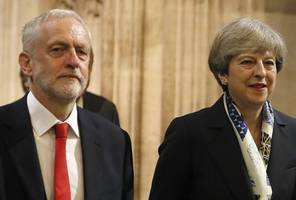 Britain's Opposition Leader To Meet With Top EU Brexit Negotiator In Brussels