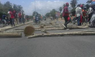 5 dead, 60 arrested during togo protests for term limits