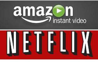 Amazon Video or Netflix? Find out if you're really getting value for money in the battle of the streaming giants