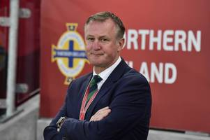 Northern Ireland boss Michael O'Neill pleads guilty to drink-driving in Edinburgh