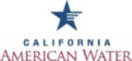 California American Water & American Water Charitable Foundation Provide Support to California Wildfire Relief Efforts