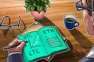 bitcoin, ethereum, litecoin: price analysis, october 19