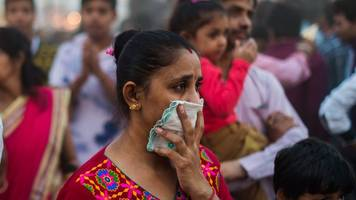 Somalia among worst for pollution deaths