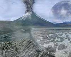 WSU researchers document one of planet's largest volcanic eruptions