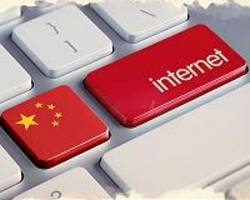 German envoy voices concerns about China web restrictions