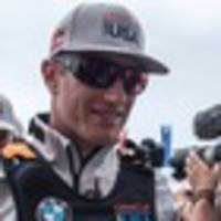 Sailing: Jimmy Spithill back on New Zealand waters