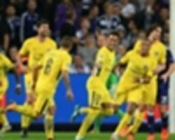 emery: neymar needs time to become psg's messi