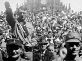 How Germany voted Hitler and the Nazis into power