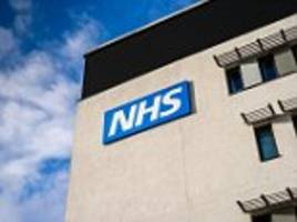 nhs to demand proof of address for every patient