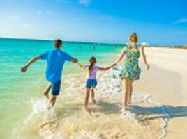 Parents STILL booking term-time family holidays