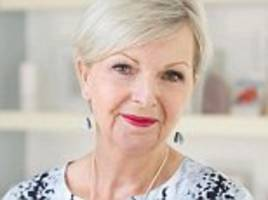 tricia cusden launches her own make-up company