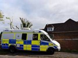 Fordingbridge woman arrested over 'murder' of 3-year-old