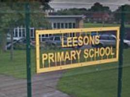 London school bans parents from walking on school grounds