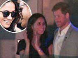 will meghan markle be princess or the duchess of sussex?