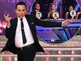 Strictly Come Dancing: Bruno Tonioli to miss Saturday show