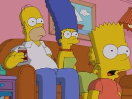 15 times 'the simpsons' accurately predicted the future